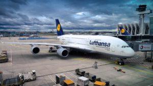 Read more about the article Stellenabbau bei der Lufthansa trotz stattlicher Unterstützung